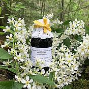 Косметика ручной работы handmade. Livemaster - original item Water for breeding dry masks and chestnuts Cheremukhovaya. Handmade.
