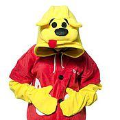 Cosplay costumes handmade. Livemaster - original item Costume kigurumi Winnie the Pooh WINNIE the POOH KIGU. Handmade.