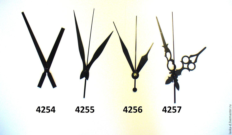 Как сделать часы своими руками из подручных средств (3 мастер) 25