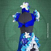 Одежда ручной работы. Ярмарка Мастеров - ручная работа Бразильский карнавал. Handmade.