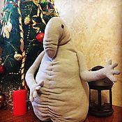 Куклы и игрушки ручной работы. Ярмарка Мастеров - ручная работа Ждун. Handmade.