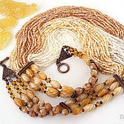 Jewelry Sets handmade. Livemaster - original item Suite