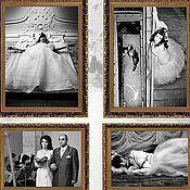 Свадебный салон ручной работы. Ярмарка Мастеров - ручная работа Свадьбы - Свадебные фотосессии. Handmade.