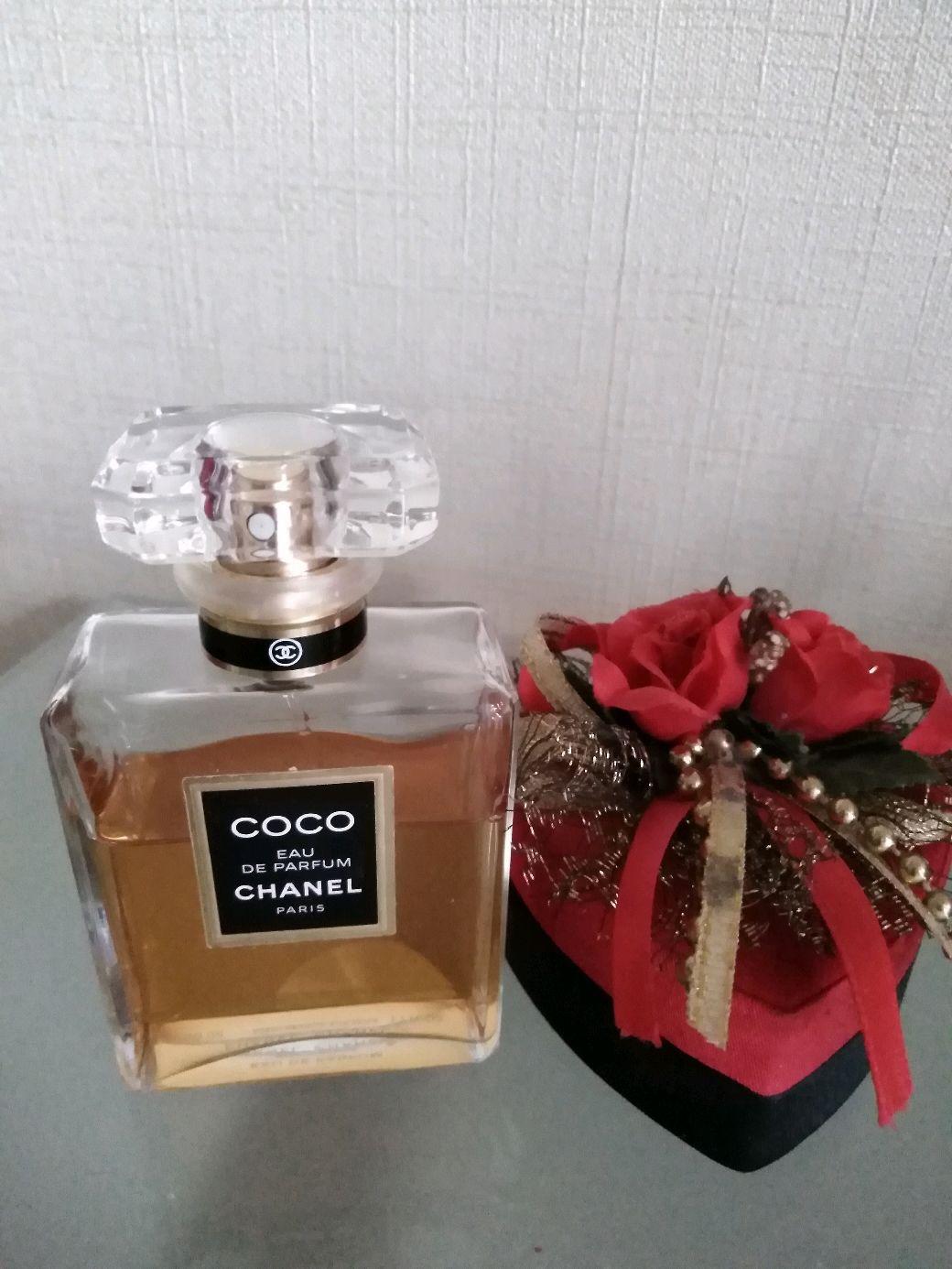 Coco Eau Parfum Chanel. Парфюм, Франция. Духи, Духи, Ставрополь,  Фото №1