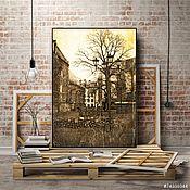 Картины и панно ручной работы. Ярмарка Мастеров - ручная работа большие фотокартины для интерьеров в стиле лофт. Handmade.