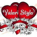 Valeri Style - Ярмарка Мастеров - ручная работа, handmade