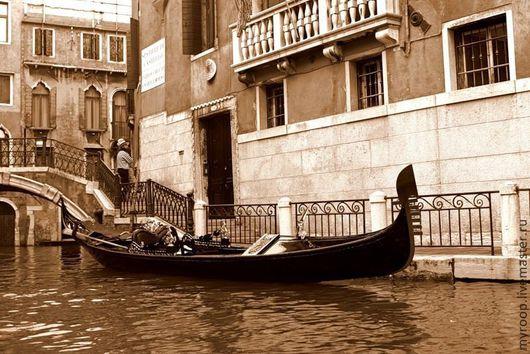 Венеция. Город гондол и гондольеров. Город любви и романтики. Город мостов, каналов и карнавалов.