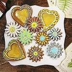 Лена (Имбирное печенье) Белякова - Ярмарка Мастеров - ручная работа, handmade
