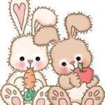 Fluffy Bunny (pysistik) - Ярмарка Мастеров - ручная работа, handmade