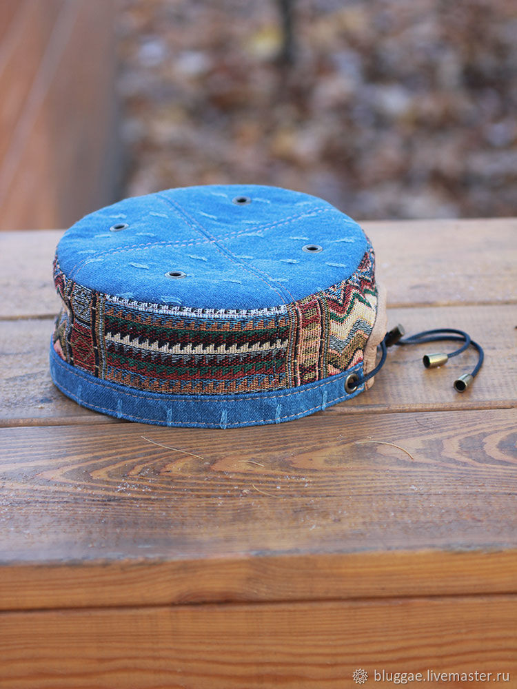 7a5111db2be0e Buy African cap kufi skullcap Marrakech MRK-07 Hats handmade. African cap  kufi skullcap Marrakech MRK-07. Bluggae Custom.