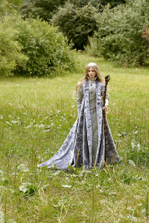 2cf4f2e94315 Одежда для кукол ручной работы. Ярмарка Мастеров - ручная работа. Купить Король  эльфов Трандуил ...