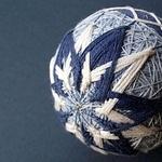 Темари от Snowkristall - Ярмарка Мастеров - ручная работа, handmade