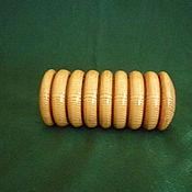 Материалы для творчества handmade. Livemaster - original item Rolling felting 15 cm. Handmade.