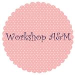 """Workshop """"Art A&M"""" - Ярмарка Мастеров - ручная работа, handmade"""
