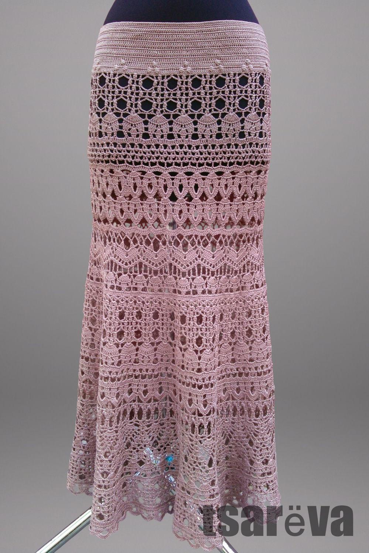 Вязание спицами и вязание крючком модных моделей с
