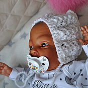 Куклы Reborn ручной работы. Ярмарка Мастеров - ручная работа Кукла реборн Bean. Handmade.