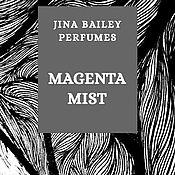 Духи ручной работы. Ярмарка Мастеров - ручная работа Magenta Mist, eau de parfum. Handmade.
