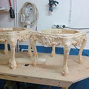 Для дома и интерьера ручной работы. Ярмарка Мастеров - ручная работа Стул  (заготовка). Handmade.