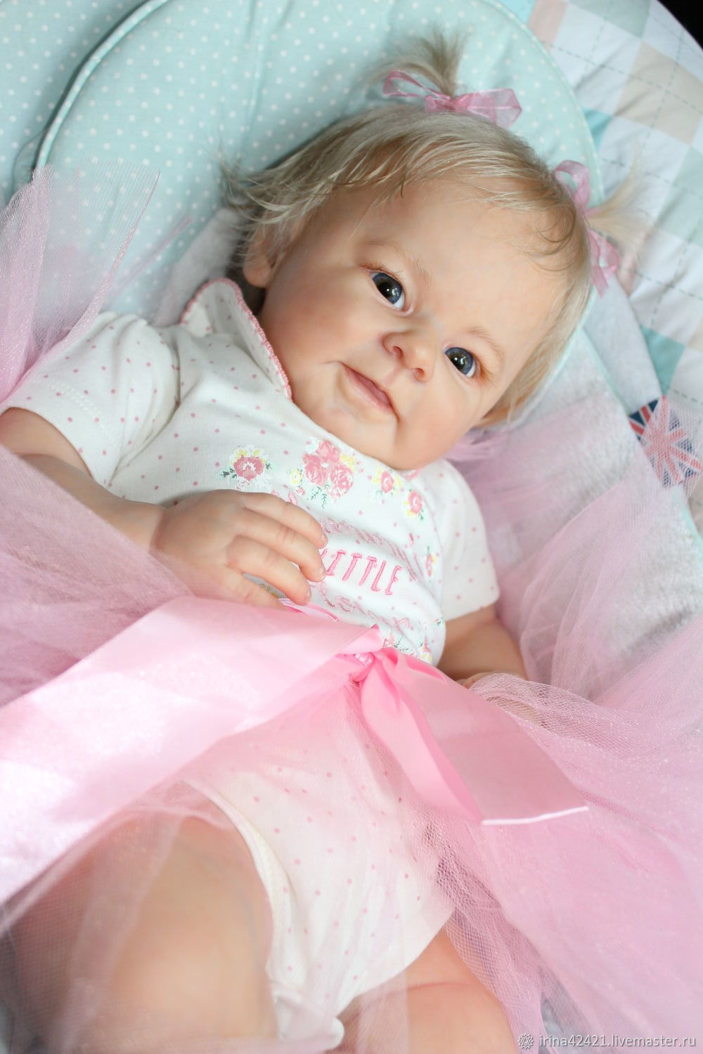 Stunning Prototype Reborn Baby For Sale - Our Life With