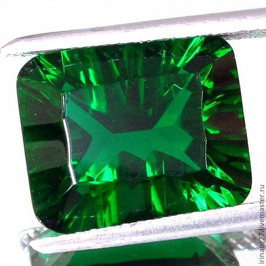 10x12mm - 5Cts - Зеленый аметист - 1000 руб.