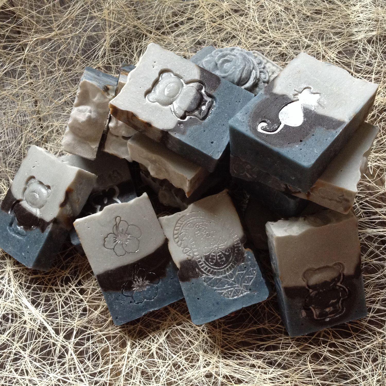Мыло с маслом какао
