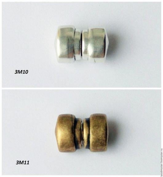 ЗМ10 - серебряный ЗМ11 - бронзовый
