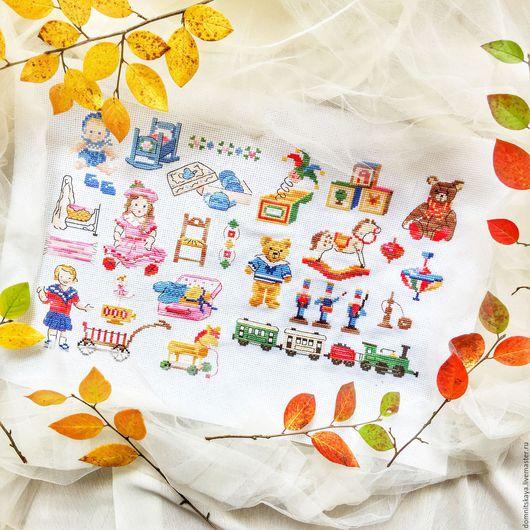 Подарки для новорожденных, ручной работы. Ярмарка Мастеров - ручная работа. Купить Картина в детскую комнату. Handmade. Картина в детскую