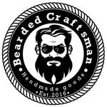 Bearded Craftsman - Ярмарка Мастеров - ручная работа, handmade