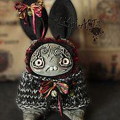 Куклы и игрушки ручной работы. Ярмарка Мастеров - ручная работа Кукла коллекционная LiSpI - Zooey. Handmade.