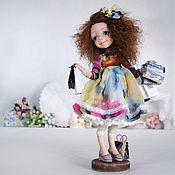 Куклы и игрушки ручной работы. Ярмарка Мастеров - ручная работа Happy Shopaholic. Handmade.