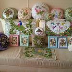 Jenny (jennyflower) - Ярмарка Мастеров - ручная работа, handmade