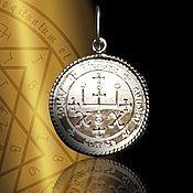 Фен-шуй и эзотерика handmade. Livemaster - original item Talisman Of Wisdom. Handmade.