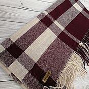 Аксессуары handmade. Livemaster - original item Scarves: Woven scarf handmade. Handmade.