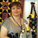 Мария Леуш (catavisha) - Ярмарка Мастеров - ручная работа, handmade