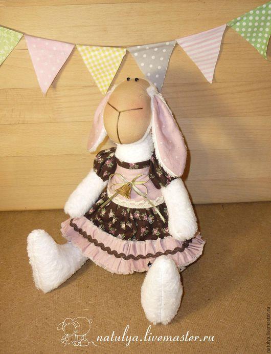 Овечка Овечки овца  овца игрушка овечка Тильда овечка текстильная  овечка в подарок овечка игрушка  год овцы год козы овцы новый год 2015 символ года символ 2015 года символ нового года