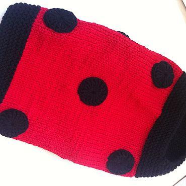 Товары для питомцев ручной работы. Ярмарка Мастеров - ручная работа Одежда для питомцев Кофточки, шапочки по вашим меркам. Handmade.
