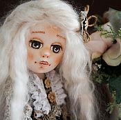 Куклы и игрушки ручной работы. Ярмарка Мастеров - ручная работа Керри. Коллекционная текстильная кукла.. Handmade.