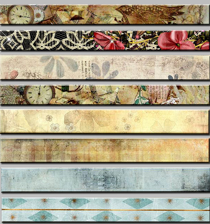 винтажные баннеры для магазинов мастеров, Дизайн, Промышленная,  Фото №1