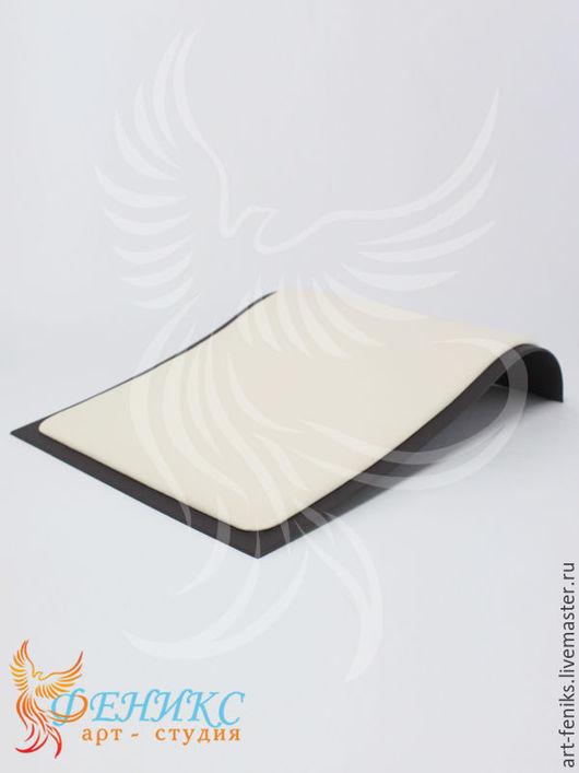 размер:235х290х60 артикул:D-0112 подставка `горка` для демонстрации цепей,браслетов сзади резинка для крепления украшений