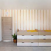 Кровати ручной работы. Ярмарка Мастеров - ручная работа Кровати: кровать раздвижная четырёхъярусная. Handmade.