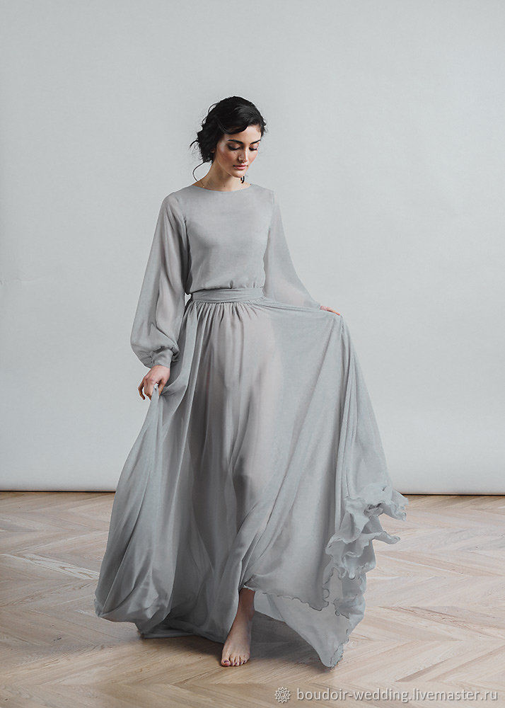 Simple Dresses With