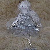 Куклы и игрушки ручной работы. Ярмарка Мастеров - ручная работа angel. Handmade.