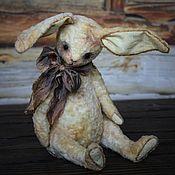 Куклы и игрушки ручной работы. Ярмарка Мастеров - ручная работа Bunny Bun. Handmade.