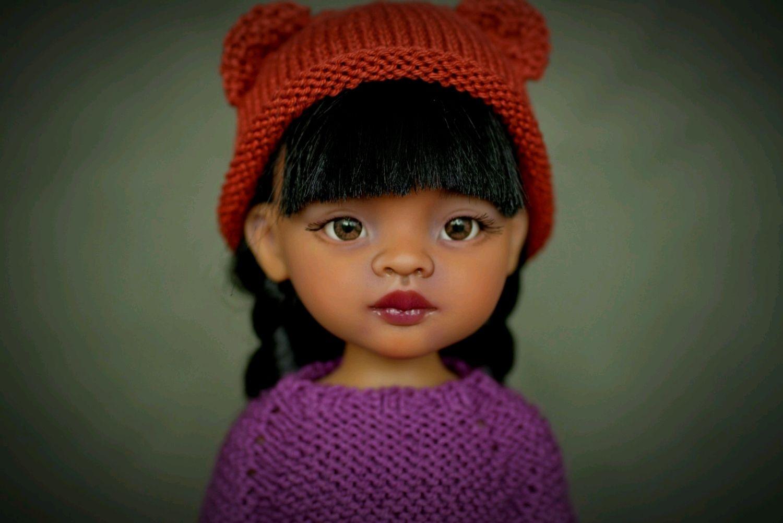 ООАК Паола Рейна. Коллекционная кукла, Кастом, Киев,  Фото №1