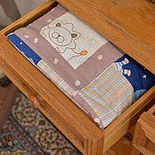 handmade. Livemaster - original item Baby blanket. Handmade.