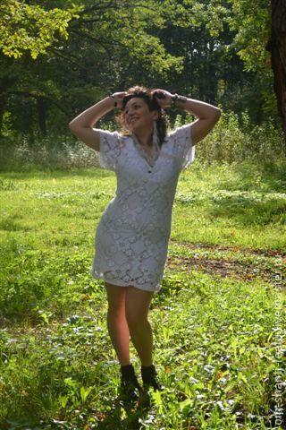 Платья ручной работы. Ярмарка Мастеров - ручная работа. Купить платье лето. Handmade. Легкое платье, орнамент, подарок девушке