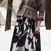"""Одежда ручной работы. Ярмарка Мастеров - ручная работа Комплект """"Орхидея"""". Handmade."""
