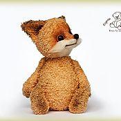 Куклы и игрушки ручной работы. Ярмарка Мастеров - ручная работа Риксби. Handmade.