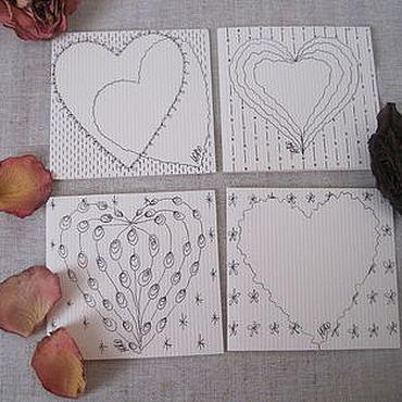 Ручной работы открытки для любимой девушки работа для девушек с 16 лет спб