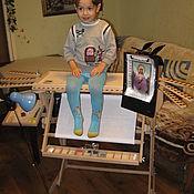 """Инструменты для вышивки ручной работы. Ярмарка Мастеров - ручная работа Станок для вышивания """"Универсал"""". Handmade."""